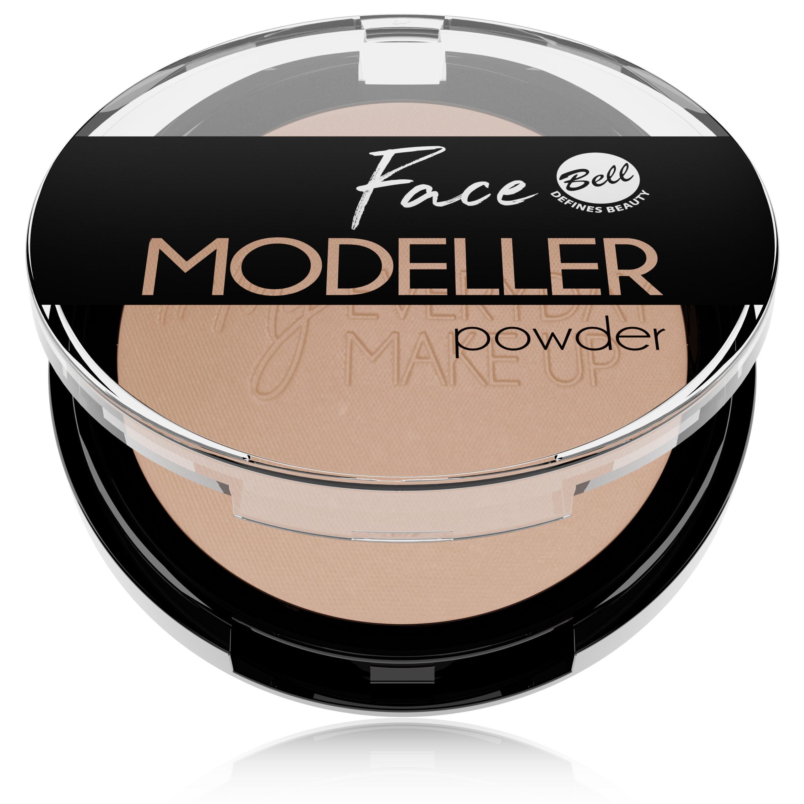 Face Modeller Powder