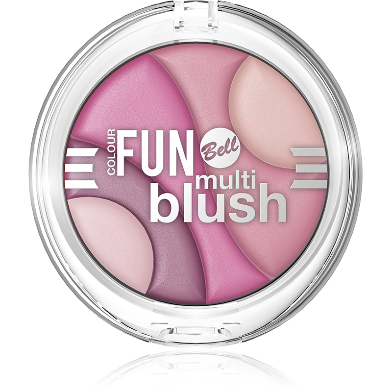 Colour Fun Multi Blush