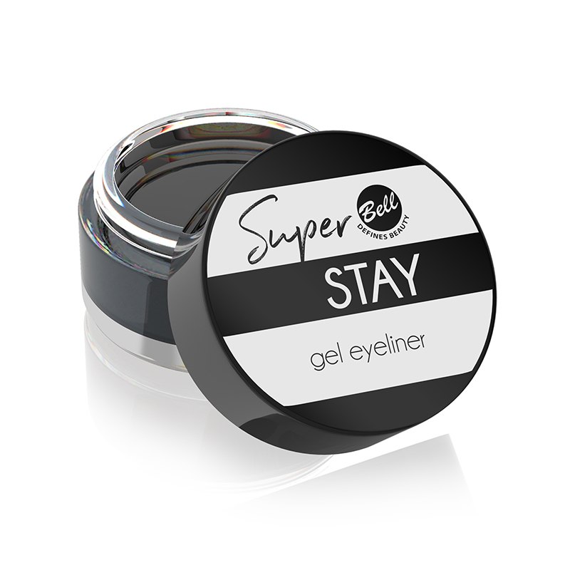 Super Stay Gel Eyeliner