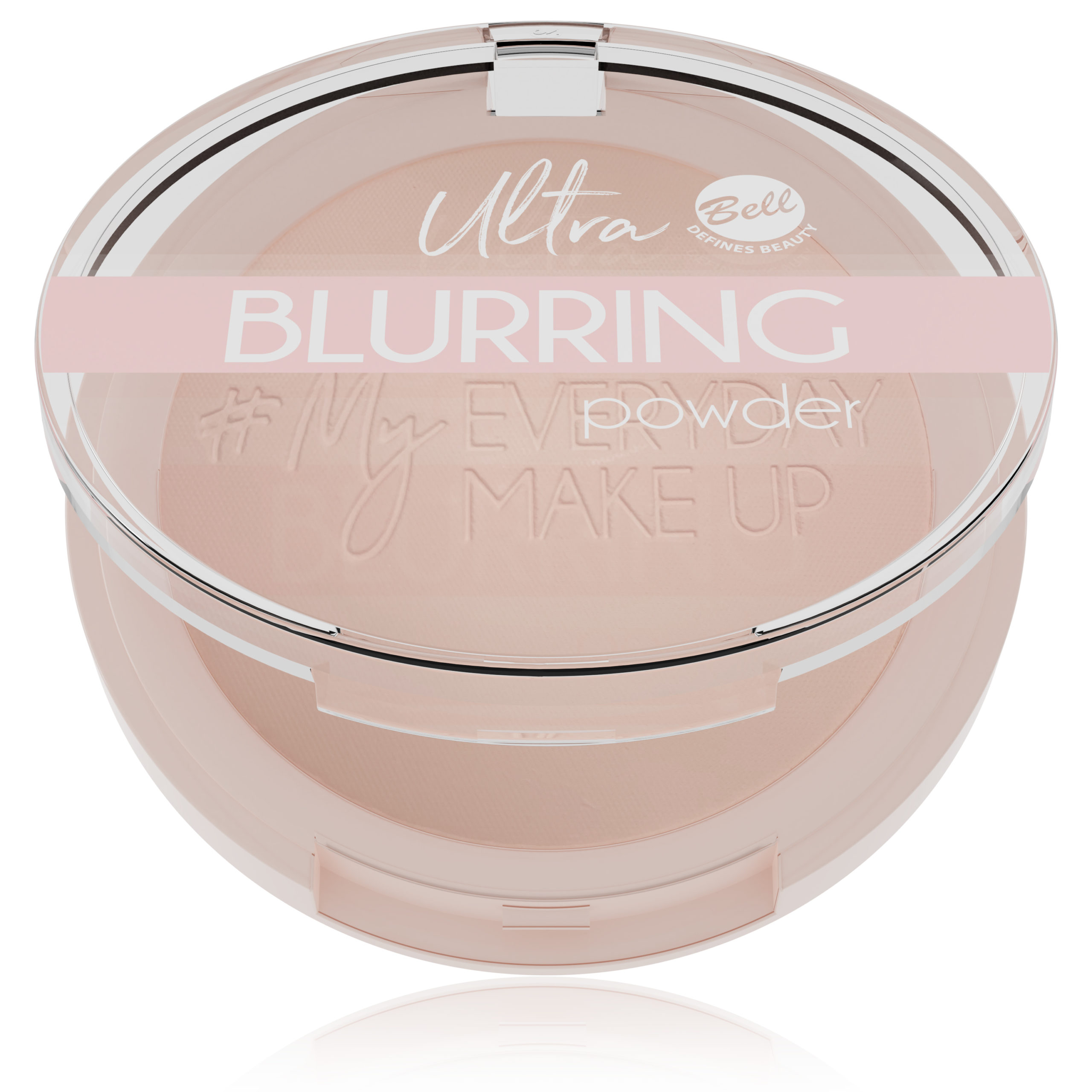 Ultra Blurring Powder