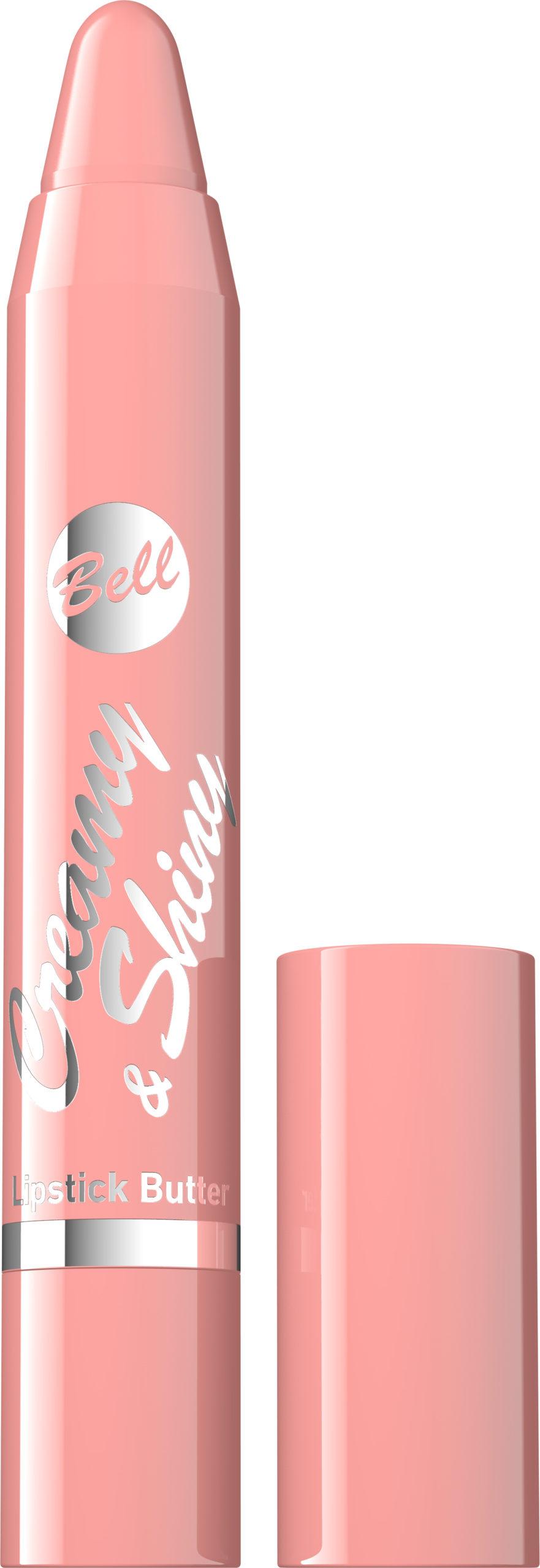 Creamy&Shiny Lipstick Butter