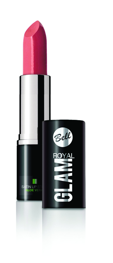 Royal GLAM Satin Lip Stick