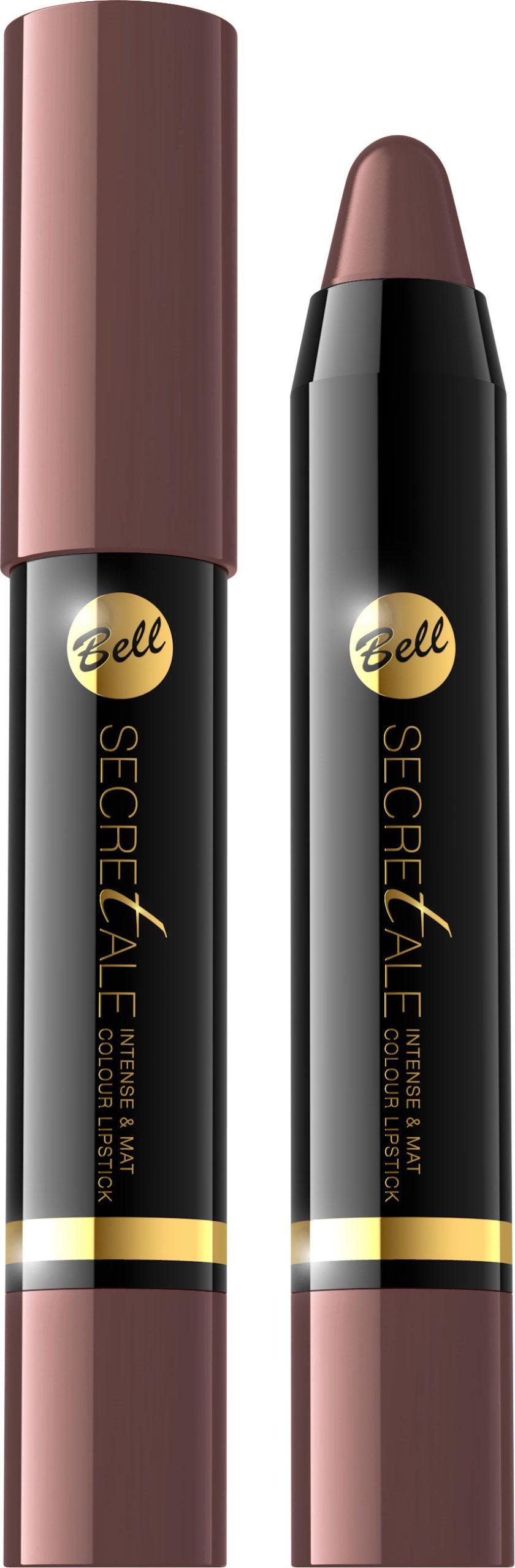 Secretale Intense & Mat Colour Lipstick