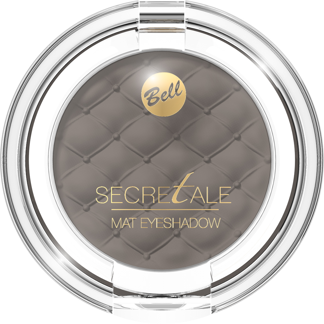 Secretale Mat Eyeshadow