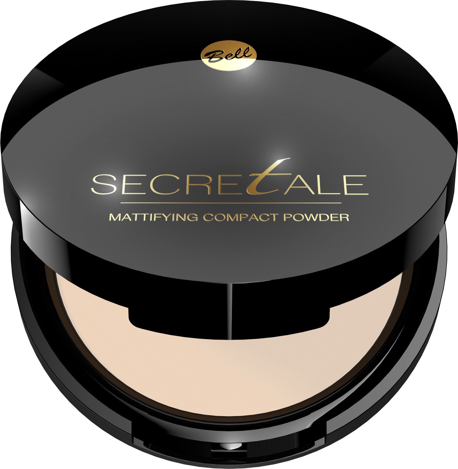 Secretale Mattifying Compact Powder