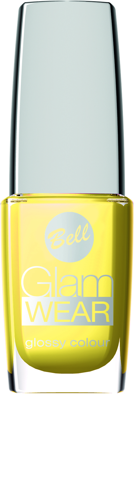 Glam Wear Glossy Colour Nail Enamel