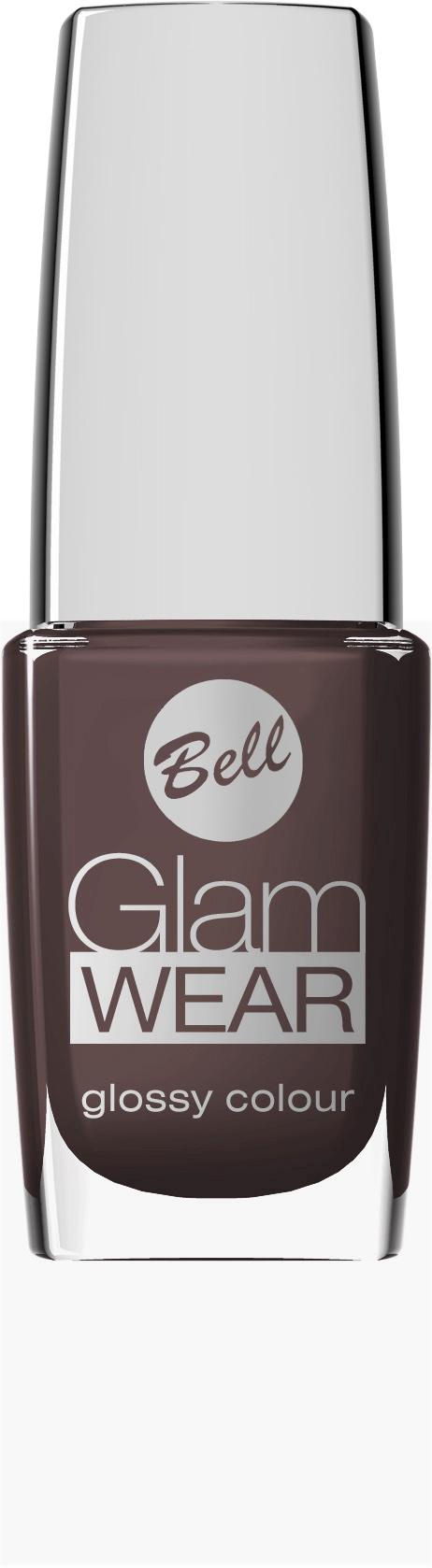 Glam Wear Glossy Colour Nail Enamel