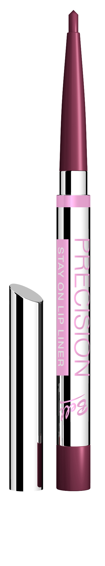 Precision Stay-On Lip Liner