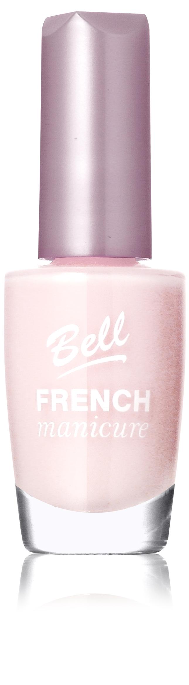 French Manicure Nail Enamel