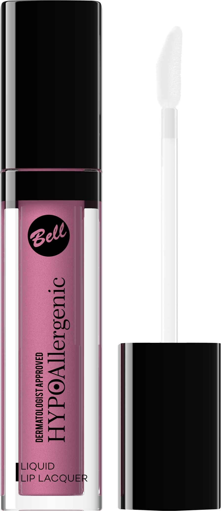 HYPOAllergenic Liquid Lip Lacquer