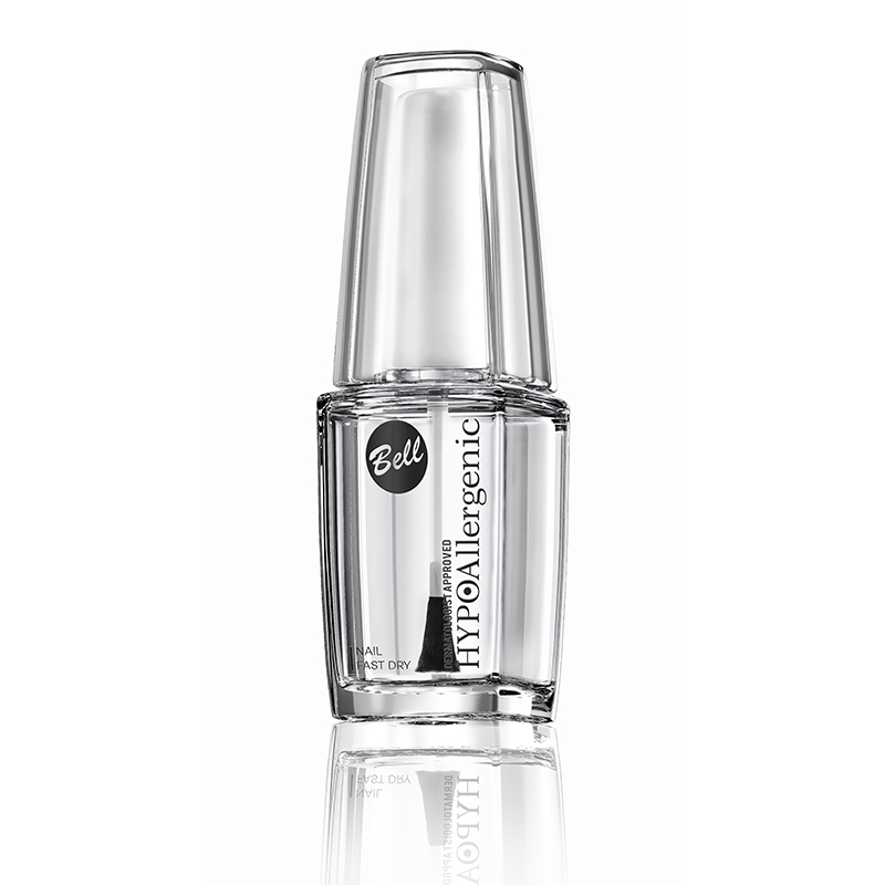 HYPOAllergenic NAIL FAST DRY
