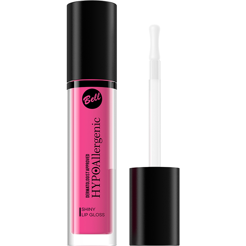 HYPOAllergenic Shiny Lip Gloss