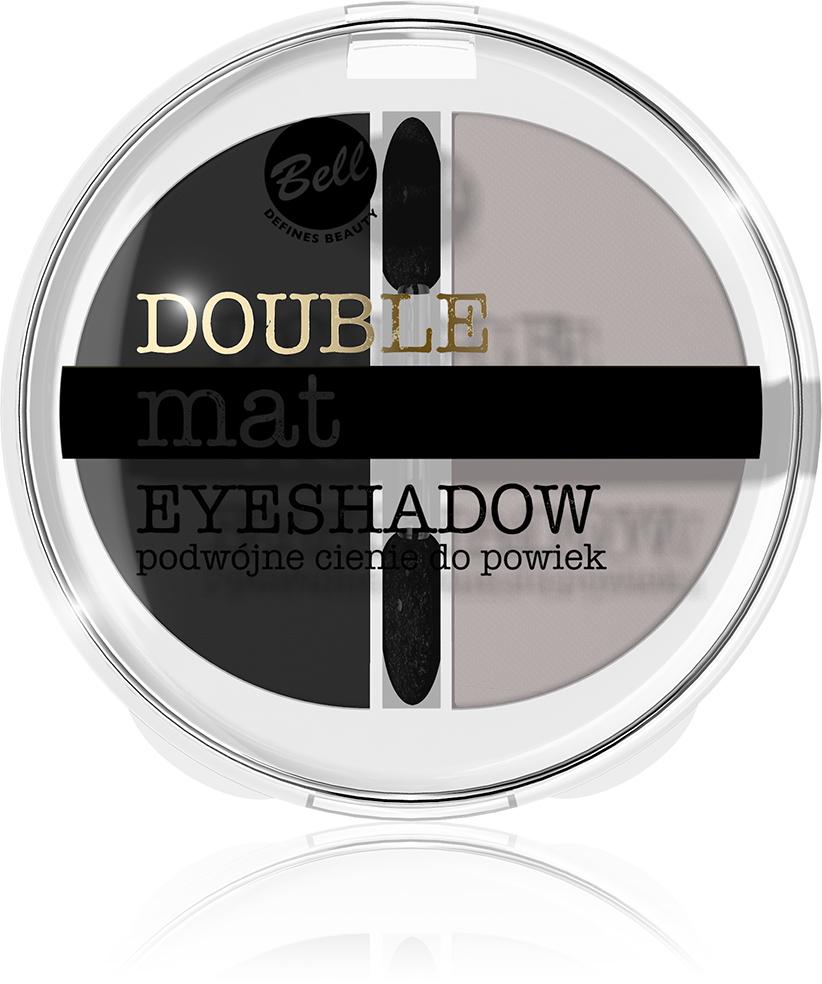Double Mat Eyeshadow