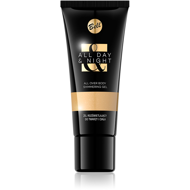 All Day&Night All Over Body Shimmering Gel