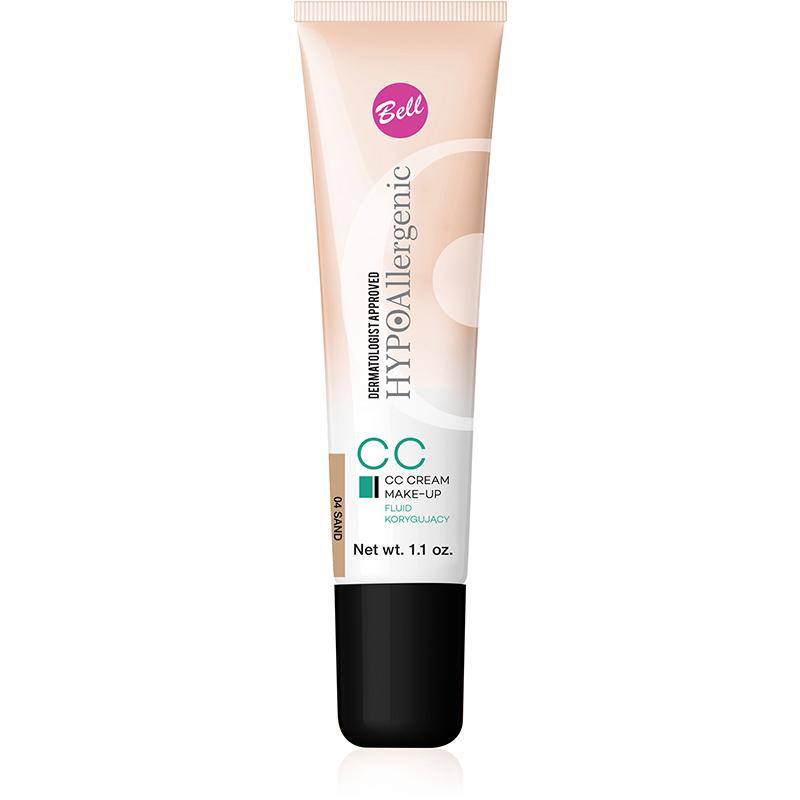 HYPOAllergenic CC Cream Make-up