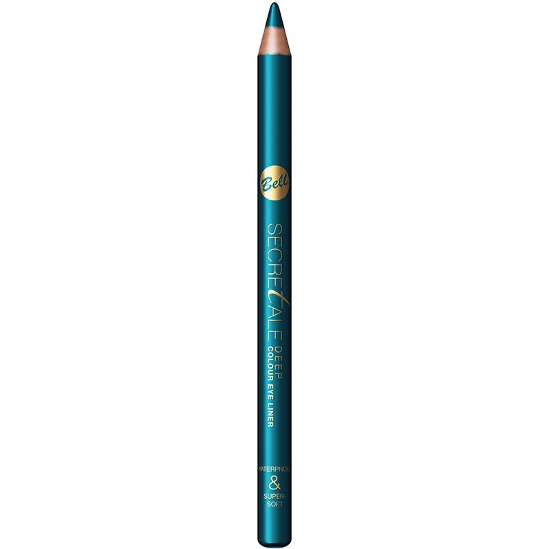 Secretale Deep Colour Eye Liner