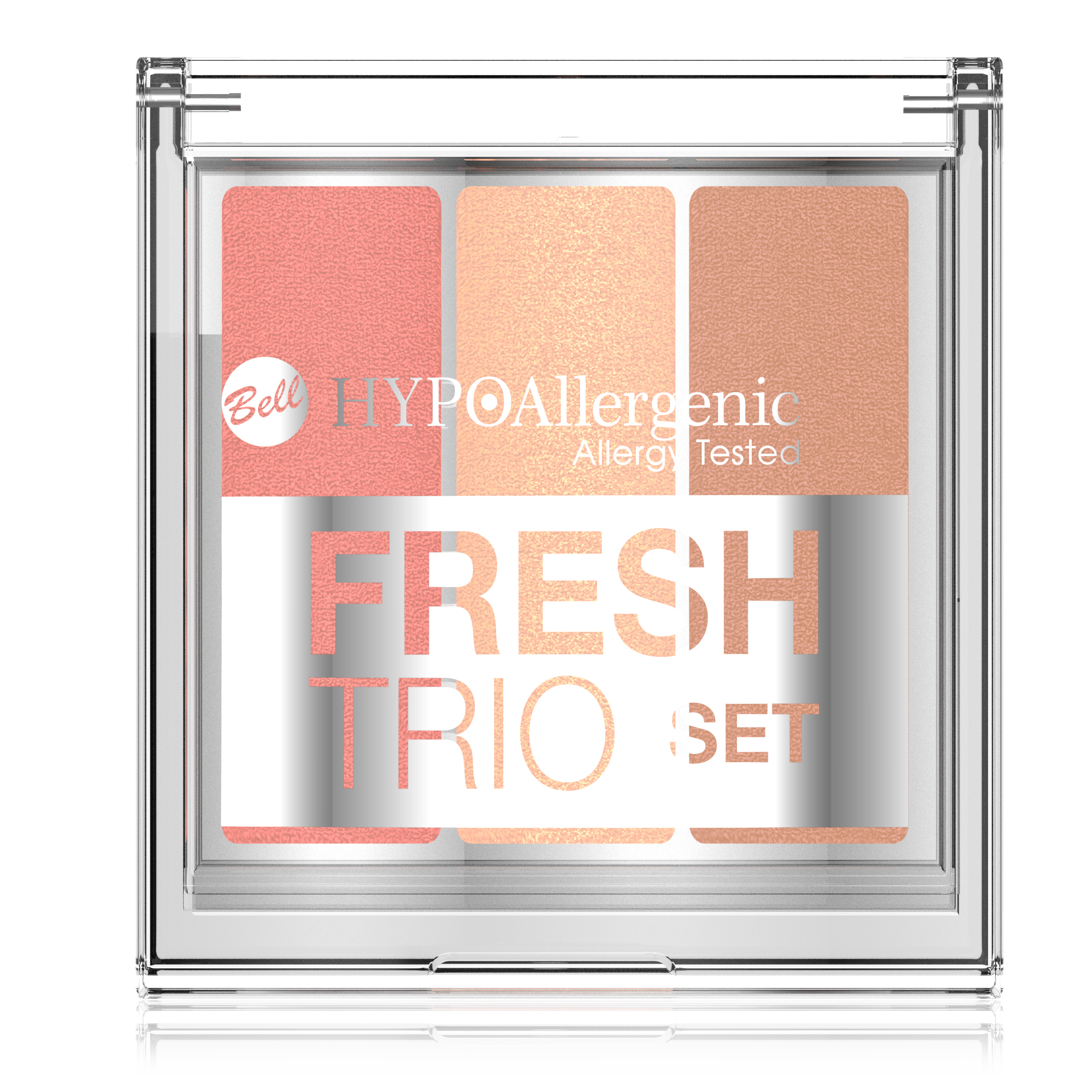 HYPOAllergenic Fresh Trio Set