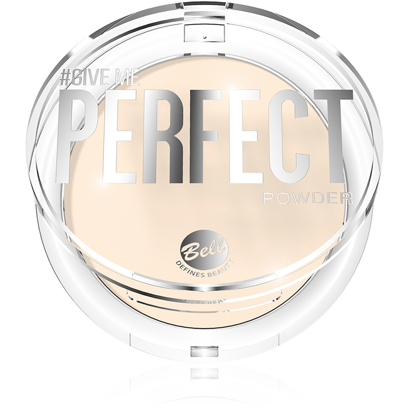 #Give Me Perfect