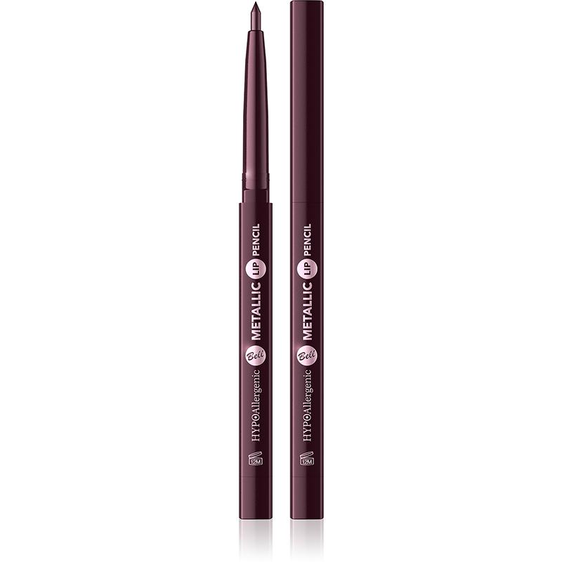 HYPOAllergenic Long Wear Metallic Lip Pencil