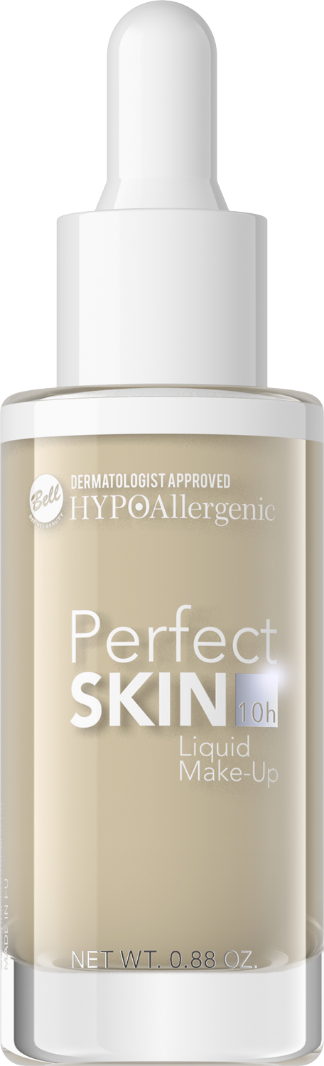 HYPOAllergenic Perfect Skin Liquid Make-Up