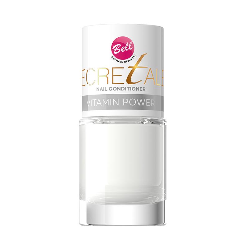 Secretale Vitamin Power Nail Conditioner