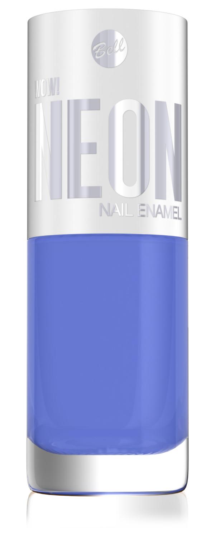 Wow! Neon Nail Enamel