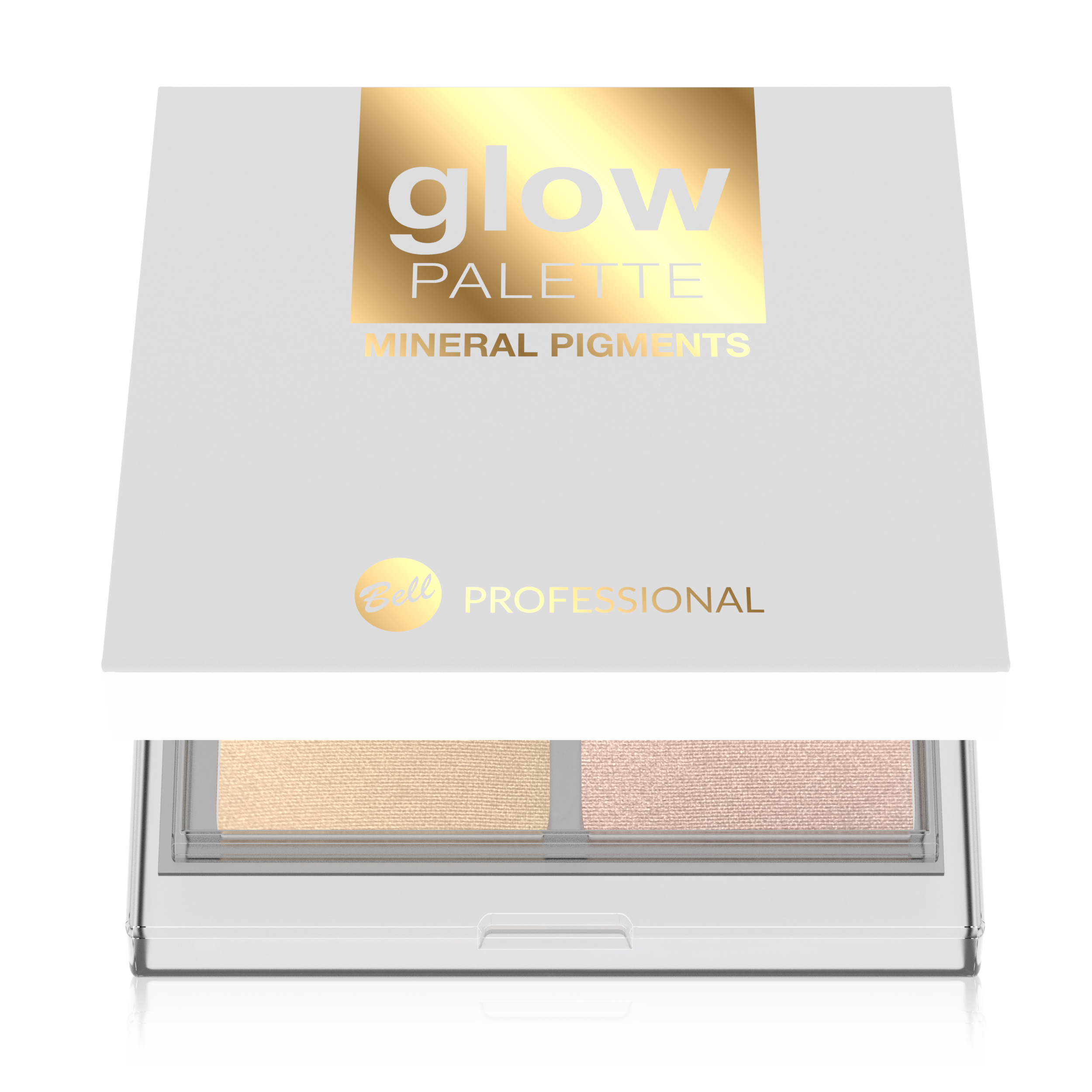 Professional Glow Palette