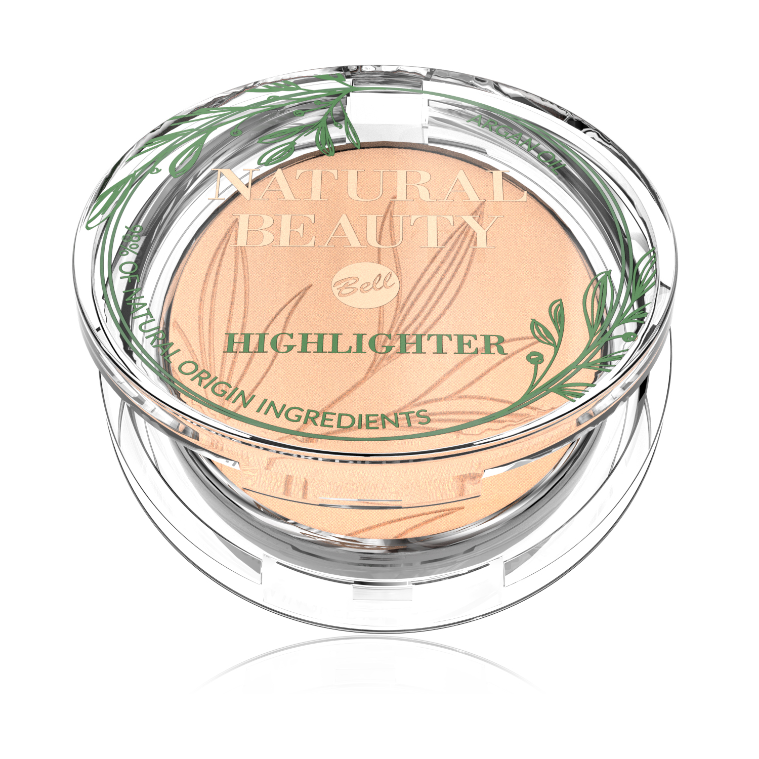 Natural Beauty Highlighter