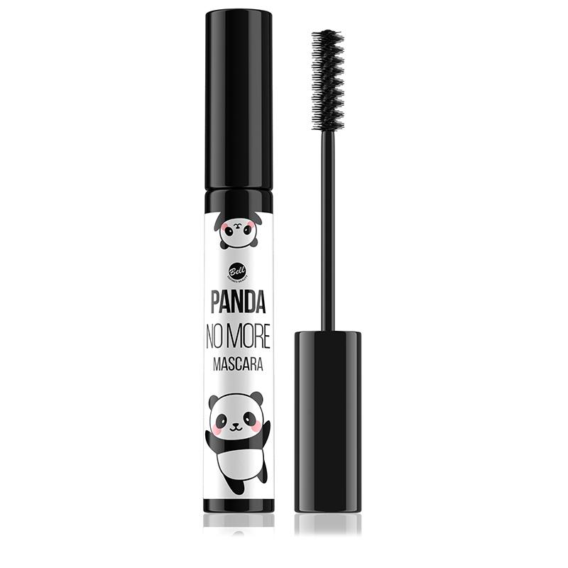 Panda No More Mascara
