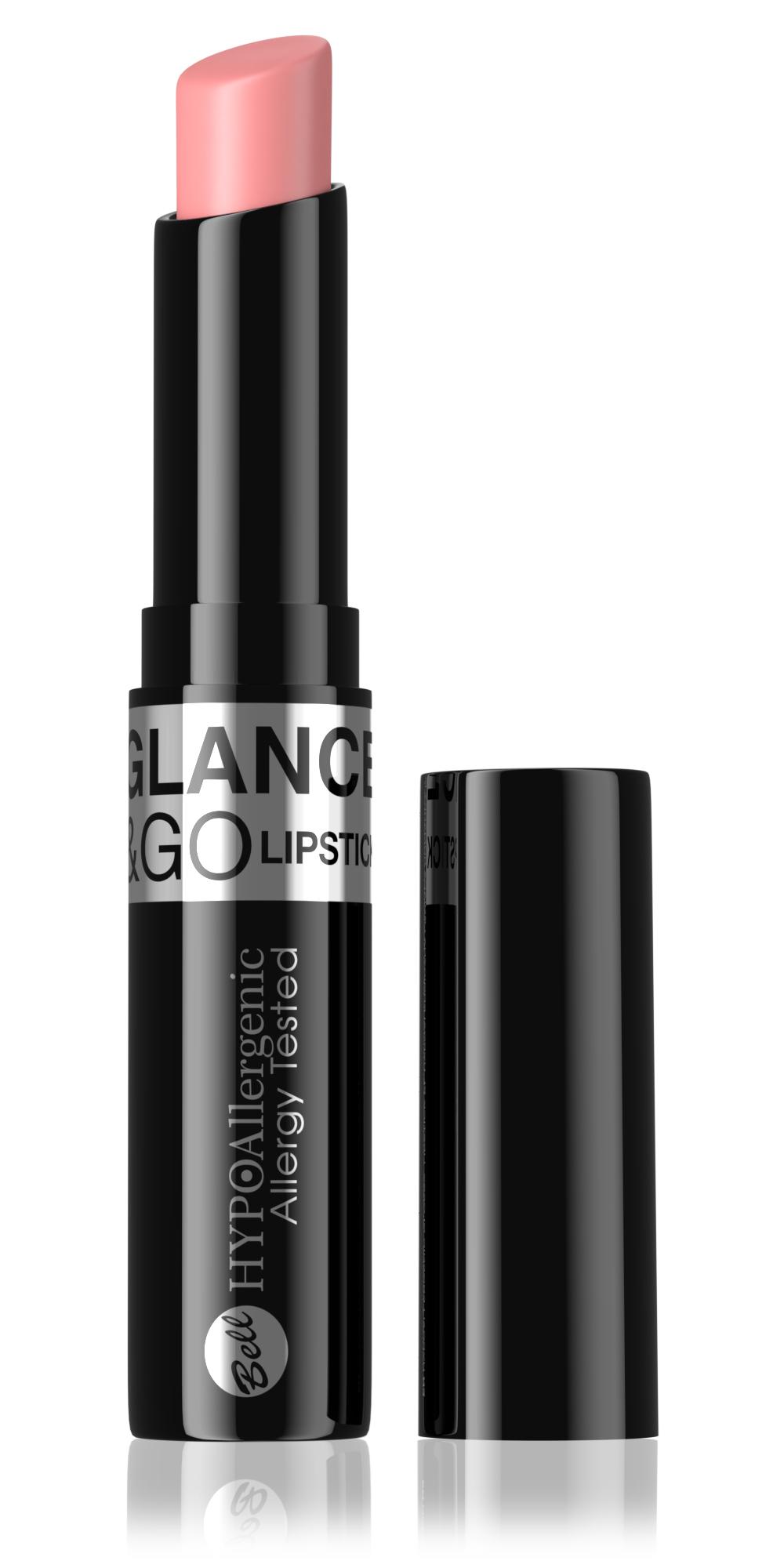 HYPOAllergenic Glance&Go Lipstick