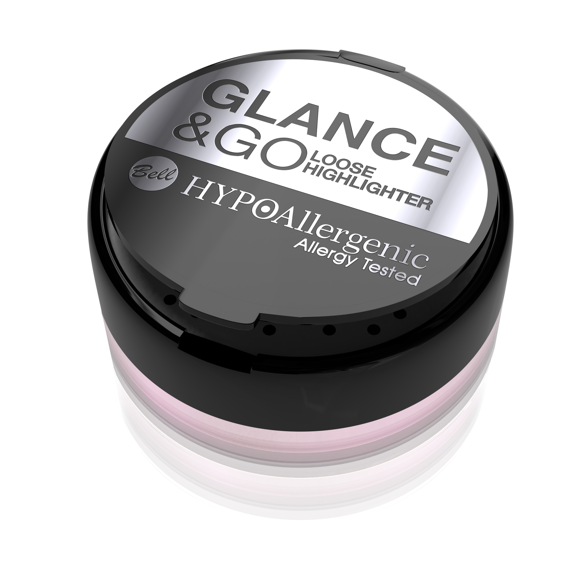 HYPOAllergenic Glance&Go Loose Highlighter