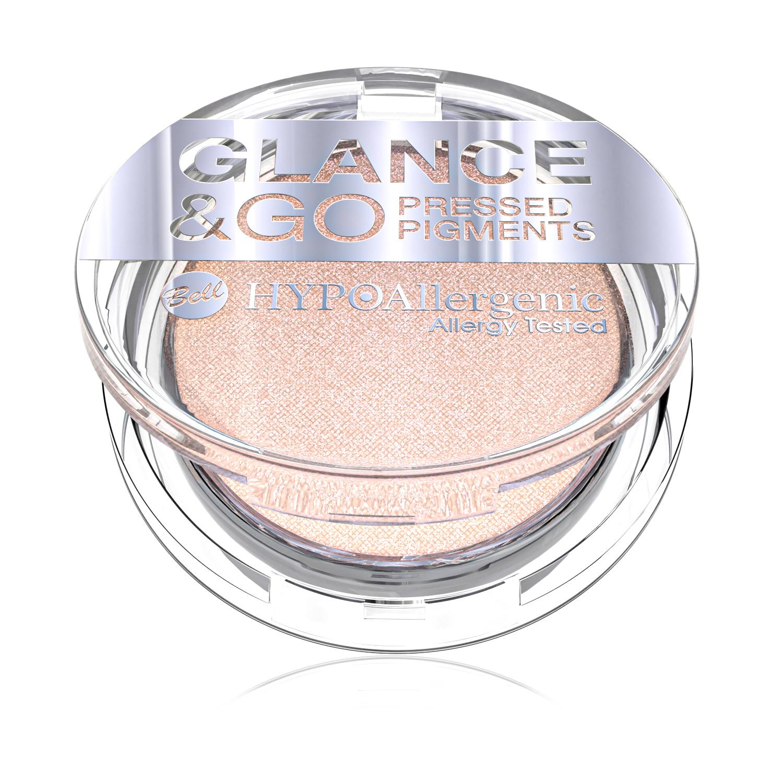 HYPOAllergenic Glance&Go Pressed Pigments