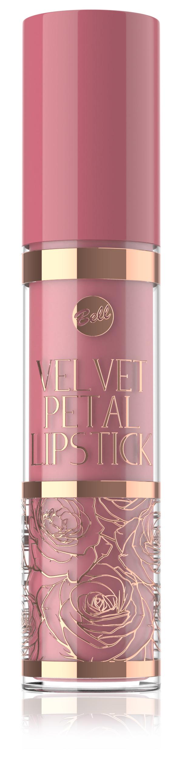 Velvet Petal Lipstick