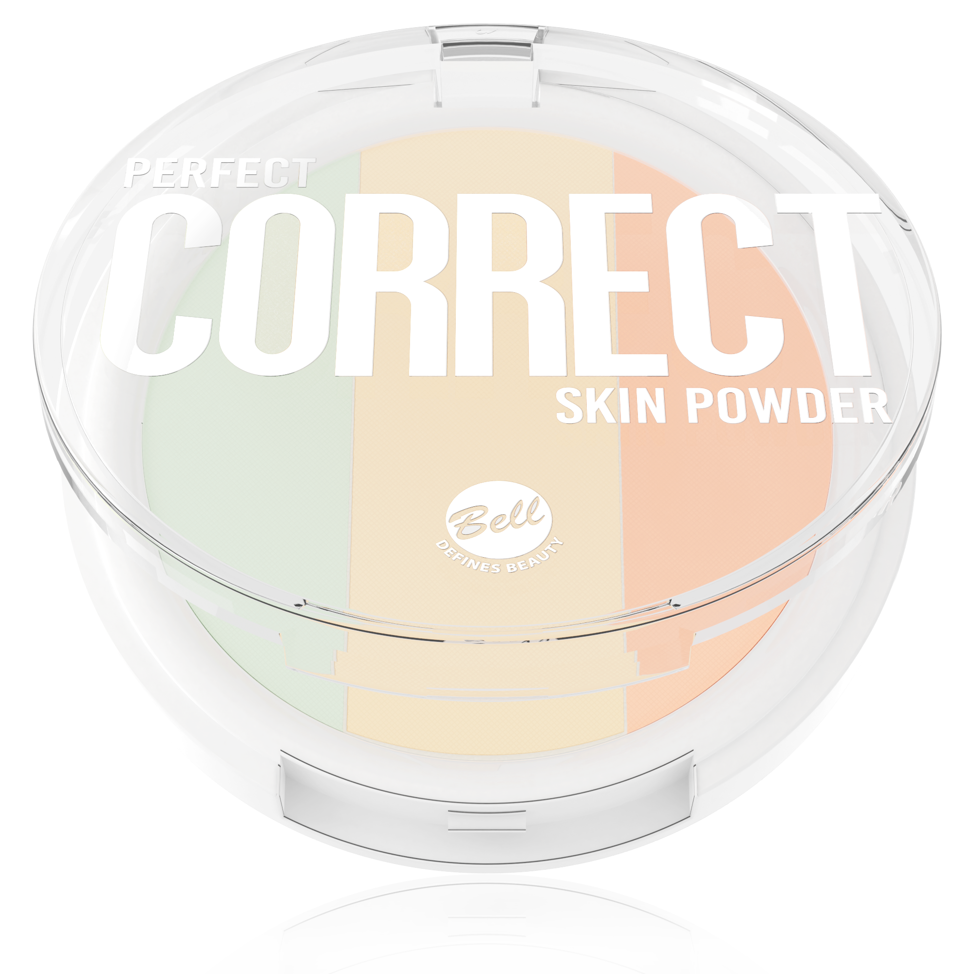 Perfect Correct Skin Powder