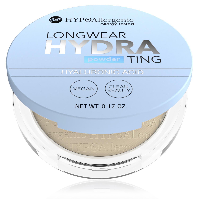 HYPOAllergenic Longwear Hydrating Powder