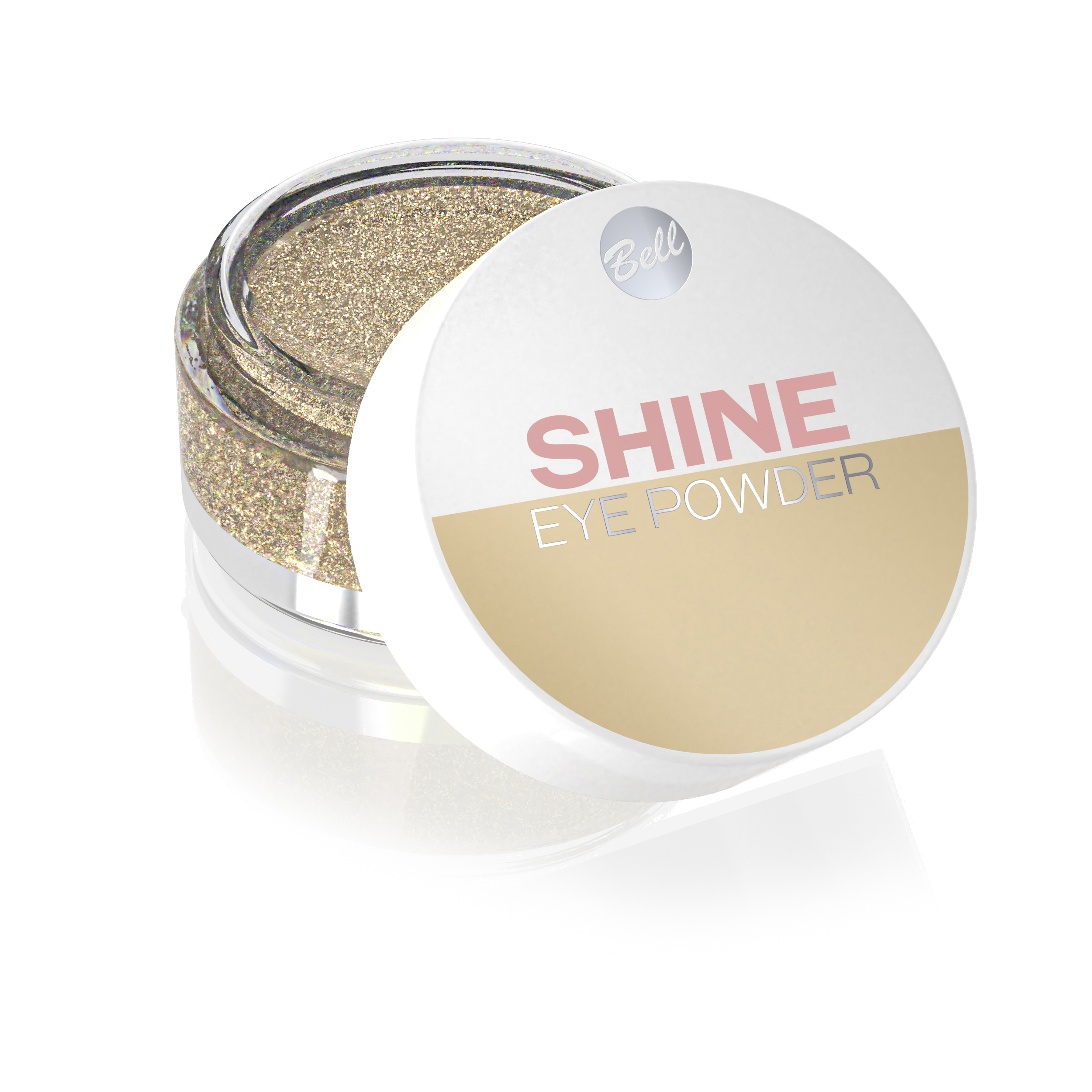 Shine Eye Powder