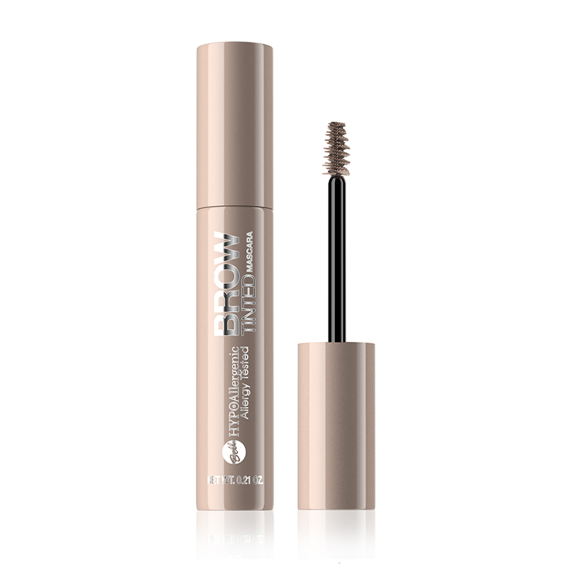 HYPOAllergenic Brow Tinted Mascara
