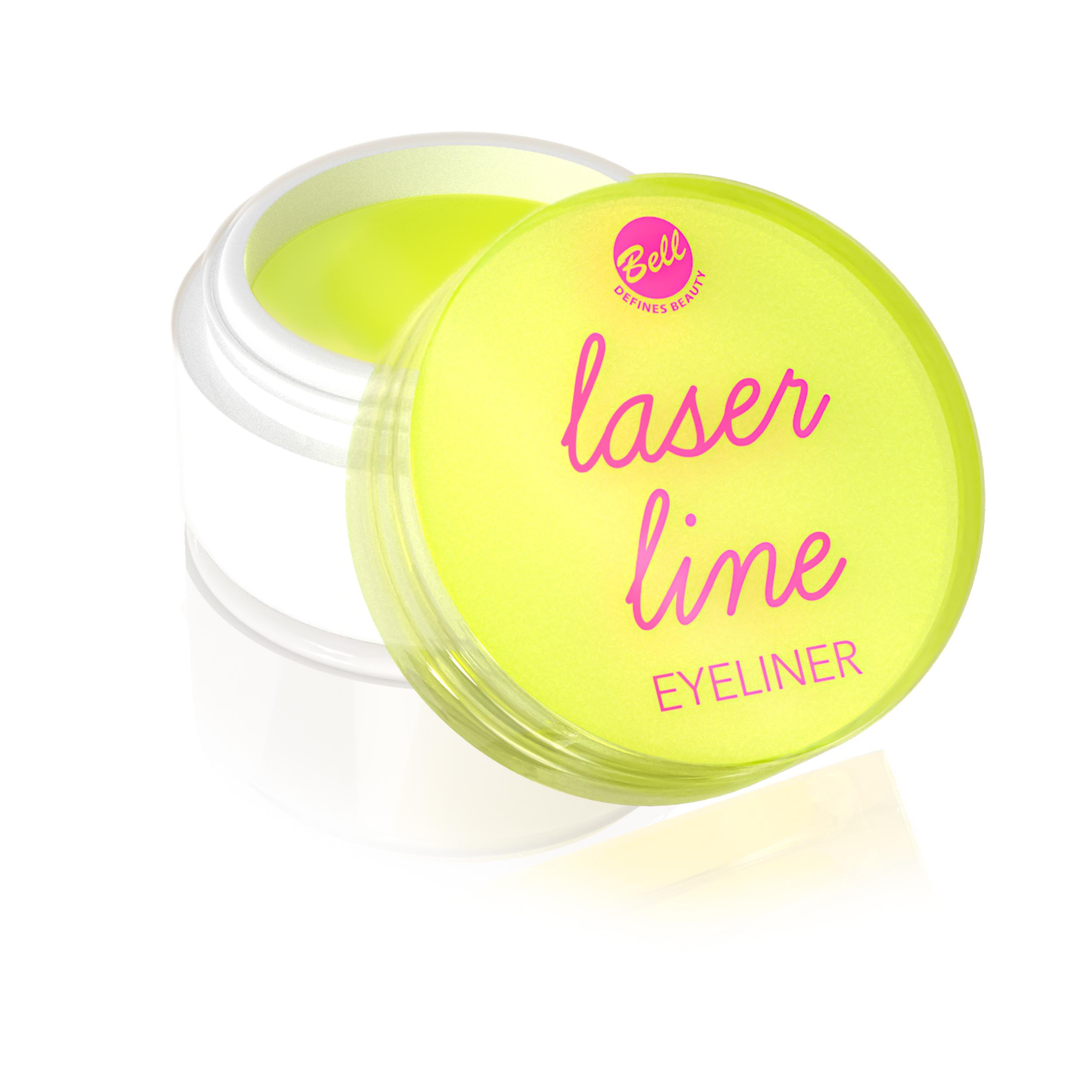 Laser Line Eyeliner