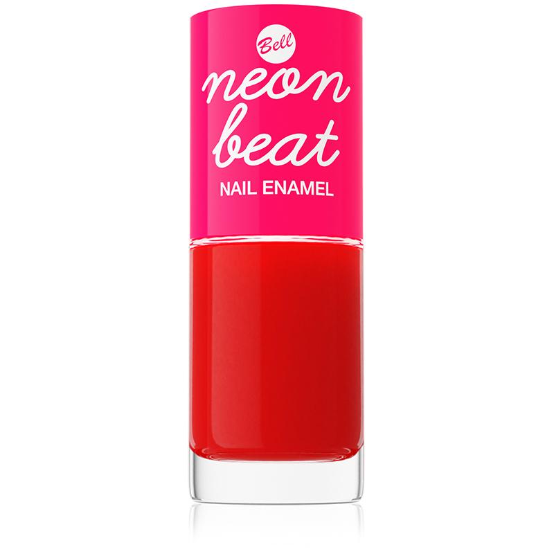 Neon Beat Nail Enamel