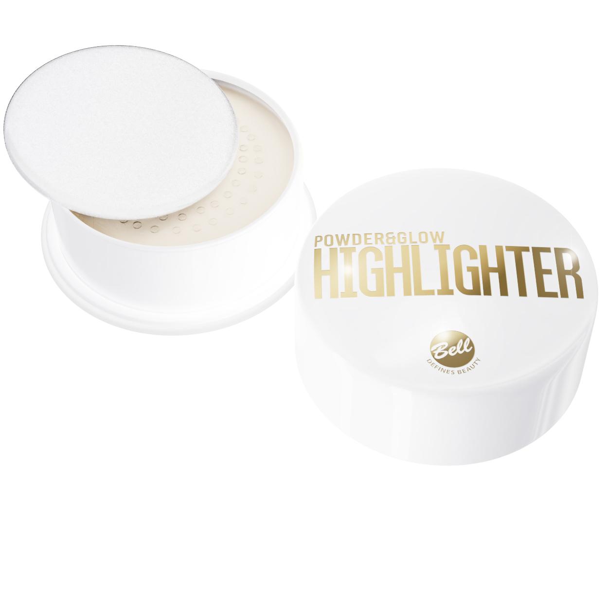 Powder&Glow Highlighter