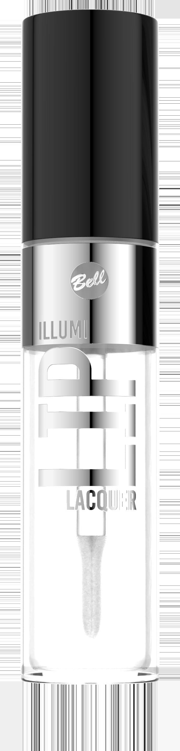 Illumi Lip Lacquer