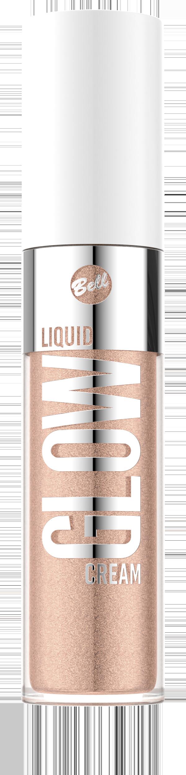 Liquid Glow Cream