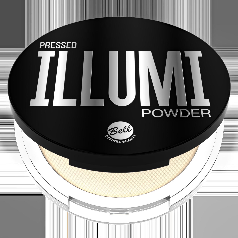 Pressed Illumi Powder